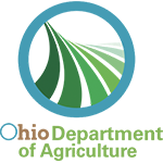 Ohio Department of Agriculture logo